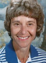 Mary Widener