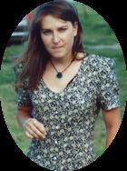Amber Hayward