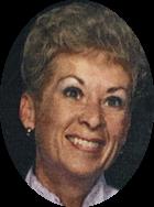 Joann McKinzie