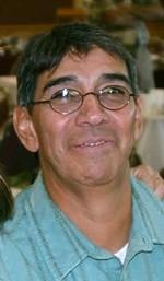 Julian  Almaraz
