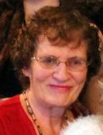 Patricia Goertzen
