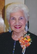 Dorothy  Imhoff