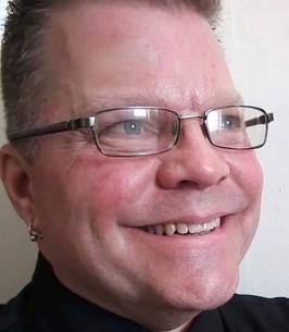 Brian Fairweather