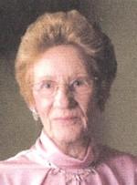Ruth M.  Woodward