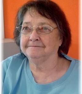 Janice Lahargoue