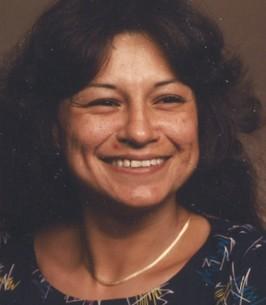 Mary Ocha
