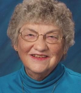 Marjorie Scheel