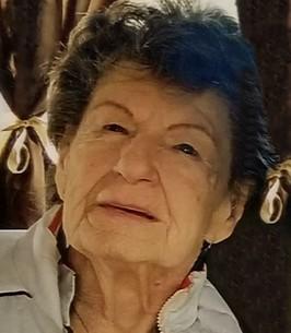 Jacqueline Morman