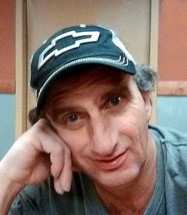 Chris Salzman