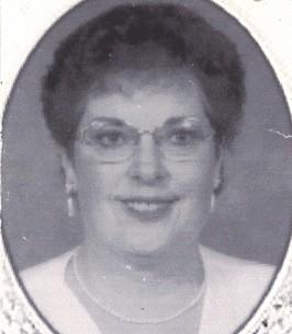 Carole Simmons